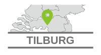 werftoilet Tilburg bij Groenendaal